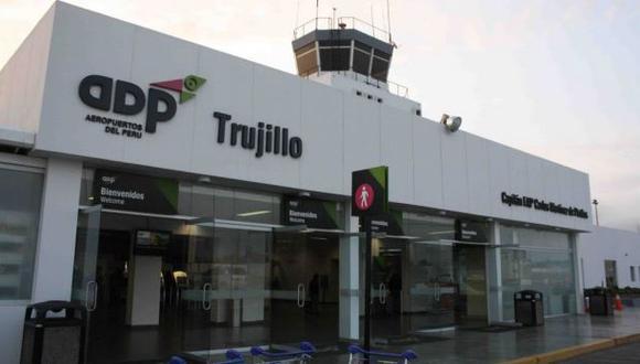 Fue detenida con 800 gramos de oro en aeropuerto de Trujillo