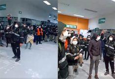 Áncash: obreros de minera Antamina piden paralizar actividades por temor al COVID-19