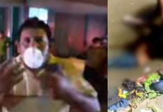Ica: denuncian que hombre fue intervenido por la policía y apareció muerto horas después