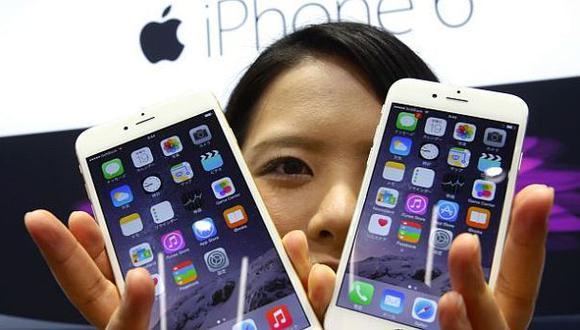 Cinco cosas privadas que tu iPhone sabe de ti