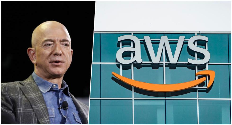 """""""AWS viene apoyando a los clientes peruanos desde hace varios años y éste siempre ha sido un mercado importante para nosotros. La decisión de abrir una oficina local de AWS responde a los excelentes resultados obtenidos"""", dijo Marcos Grilanda, director regional de AWS. (Foto: Reuters/Archivo El Comercio)"""