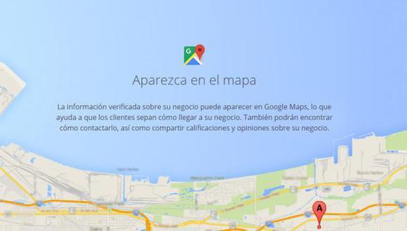 Google Maps añadirá publicidad y recomendará comercios locales