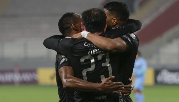Binacional vs. LDU de Quito: duelo por la tercera fecha del grupo D de la Copa Libertadores 2020 | Foto: AFP
