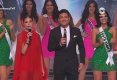 Miss Universo: Mario Lopez y Olivia Culpo condujeron el certamen en lugar de Steve Harvey
