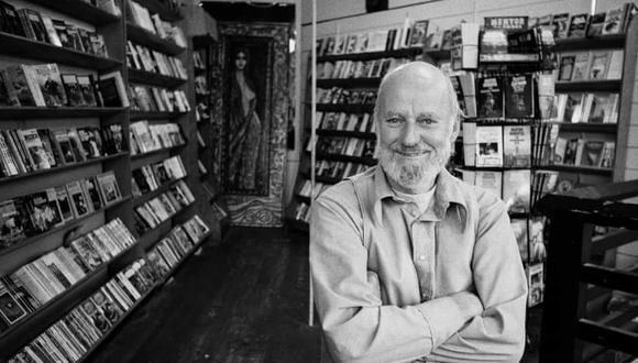 Lawrence Ferlinghetti fue poeta, traductor, periodista y editor. Insigne representante de la generación beat, murió el último 22 de febrero. (Foto: AP Photo)