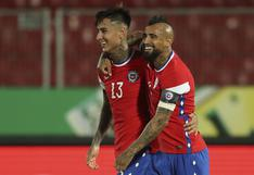 Selección chilena: ¿cuándo, a qué hora y contra quién jugará 'La Roja' por las Eliminatorias Qatar 2022?