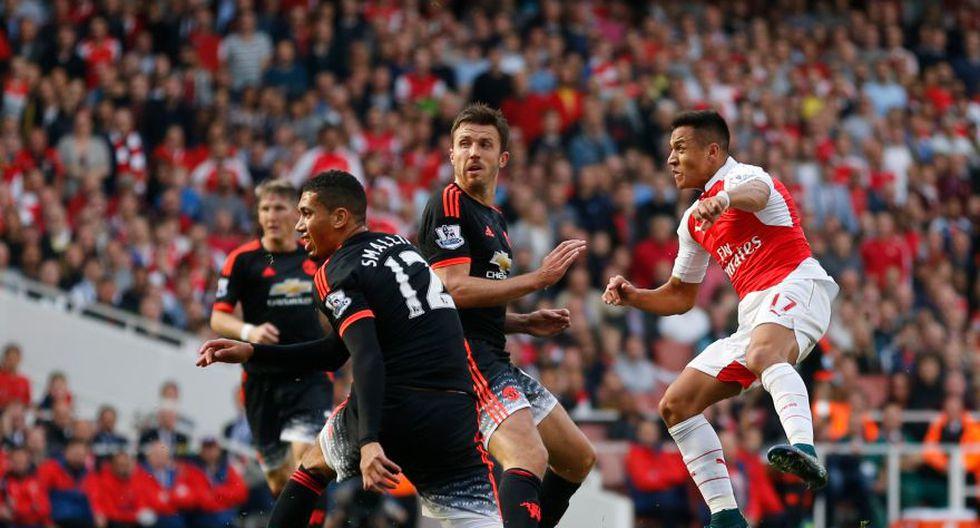 Alexis Sánchez: goles y celebraciones en la victoria de Arsenal - 3
