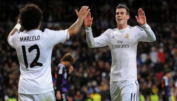 """Florentino Pérez y la """"lista negra"""" de futbolistas que dejarían el Real Madrid."""