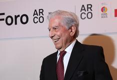 """Mario Vargas Llosa: """"Con la muerte de Mariátegui, el Perú sufrió un apagón cultural"""""""