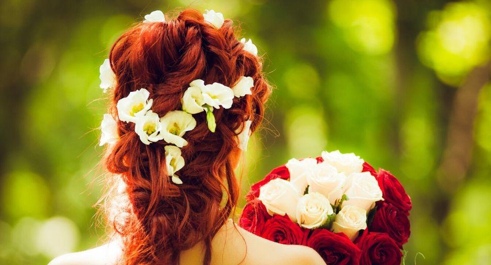 Más de 3 mil bodas no se realizarán por el aislamiento social. (Foto: Pixabay)