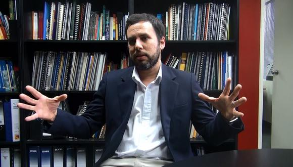 Diego Macera asegura que la población necesita salud y trabajo, pero ve poco probable que se atenderán con el gabinete actual. (Foto: GEC)
