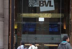 Bolsa de Valores de Lima cerró con ganancias por avance de sectores financiero y construcción