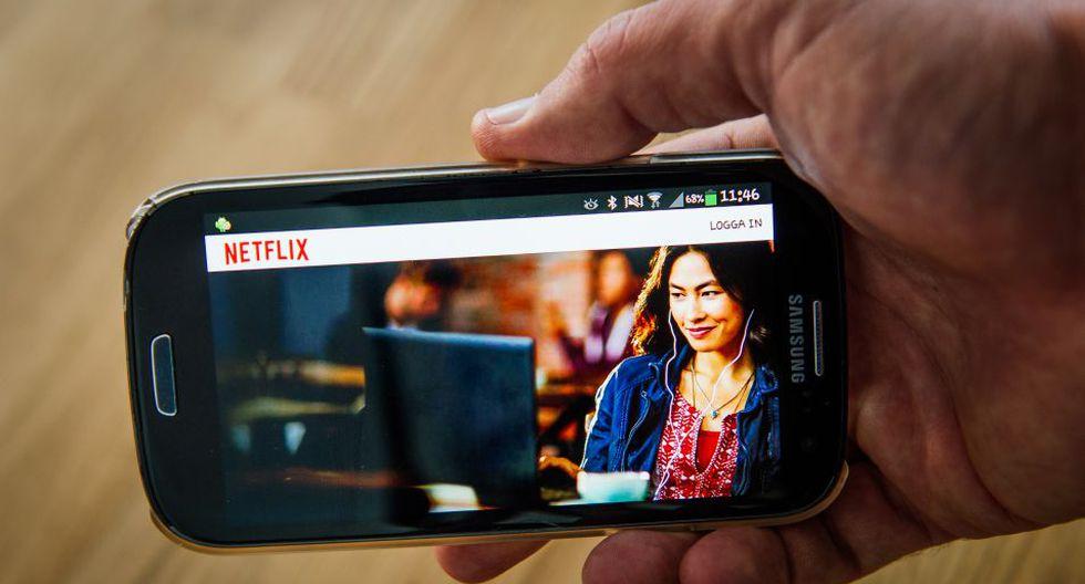Existen aplicaciones perfectas para ver las películas y series de moda, además, puedes acceder de forma gratuita a todo este material. (Foto: AFP)