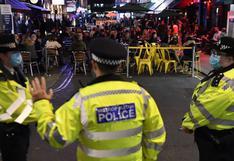 Reino Unido: empieza el toque de queda para los pubs ingleses y galeses por rebrote de coronavirus | FOTOS