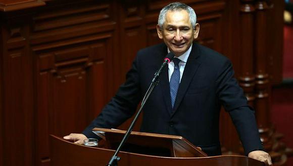Cornejo: Inversión total llegó a US$56 mil millones en el 2013