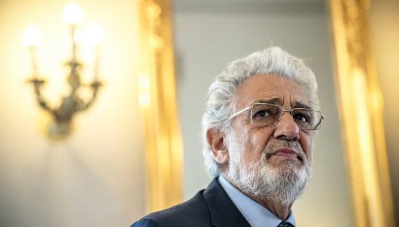 Plácido Domingo asumió responsabilidad y pidió perdón tras seis meses de acusaciones.