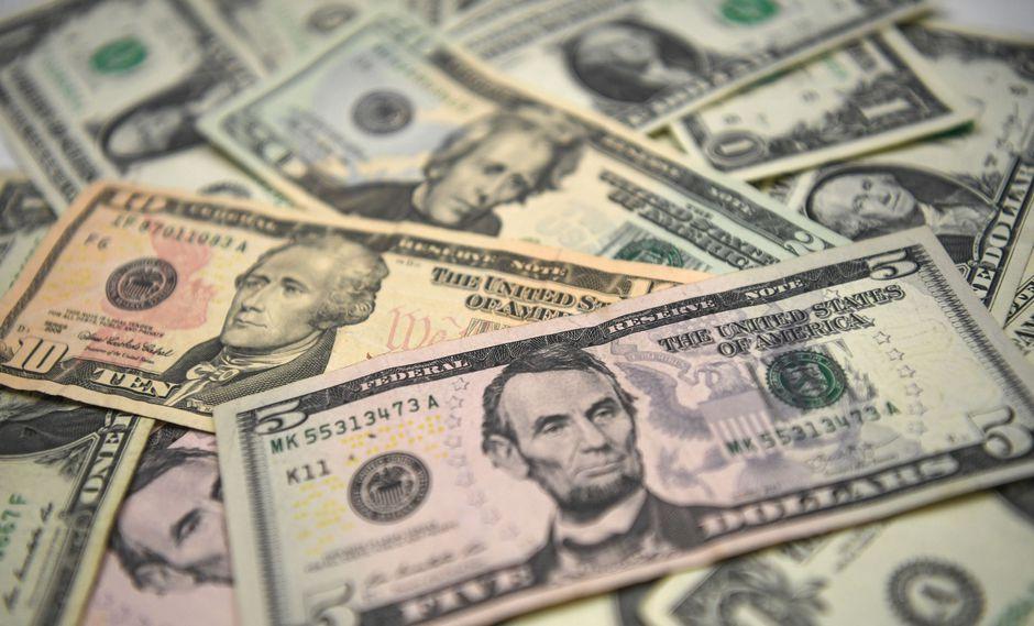 El precio de hoy registra un aumento de 0,12%.  (Foto: AFP)