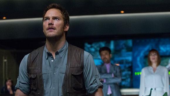 """""""Jurassic World"""": secuela se estrenará el 22 de junio de 2018"""