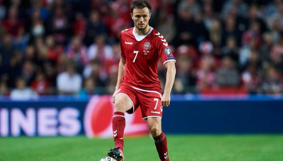 William Kvist (Foto: Sportgraphy)