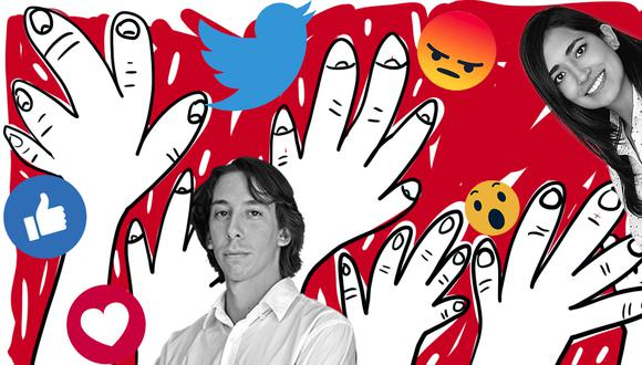 ¿Son las redes sociales un peligro para la democracia? (Ilustración: Giovanni Tazza)
