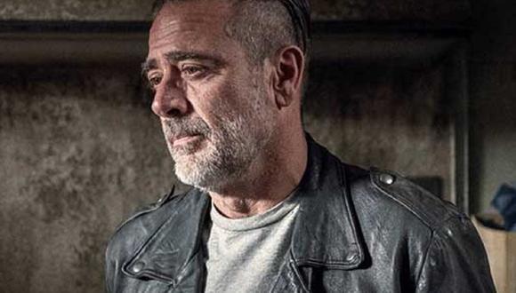"""¿Qué pasará con Negan en la temporada 11 de """"The Walking Dead""""? (Foto: AMC)"""
