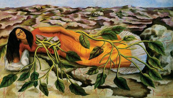 Frida Kahlo y el arte del cuerpo