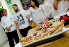 Escuela Vegana de Lima: un impulso a la alimentación sana y consciente