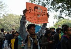 ¿Por qué estallan las manifestaciones en India en este momento?
