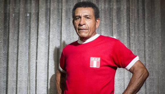 Héctor Chumpitaz a los 71 años: los secretos del Gran Capitán