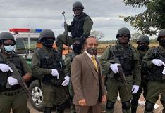 El peruano que viajó a Mozambique para enfrentar el tráfico de heroína y se encontró con el terror del Estado Islámico