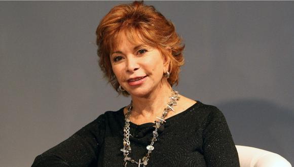 """Isabel Allende reflexiona sobre el feminismo en """"Mujeres del alma mía"""". (Foto: DANIEL ROLAND / AFP)"""
