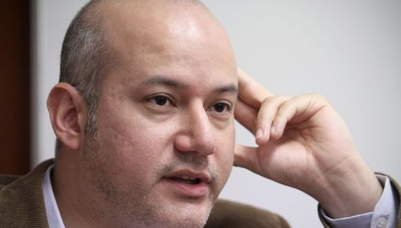 Fiscalía archivó denuncia contra presidente de la Megacomisión