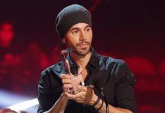 Latin Billboard: Enrique Iglesias recibió el premio a Mejor artista de todos los tiempos | VIDEO