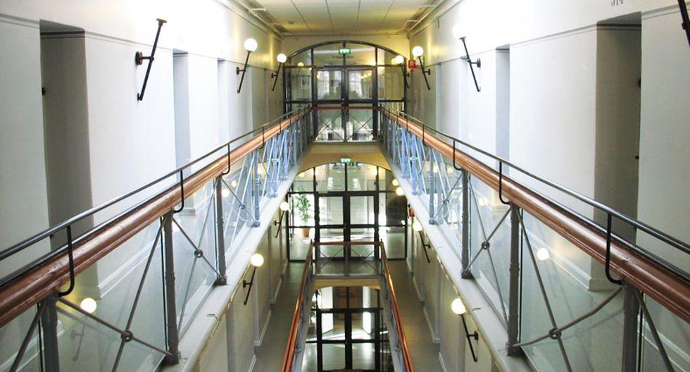 Tras las rejas: Los hoteles de lujo que fueron prisiones - 6