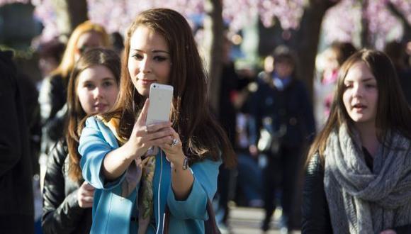¿Cuántas fotos se comparten en las redes sociales cada segundo?