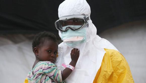 ¿Cómo se contagia el ébola? Cuatro cosas que debería saber