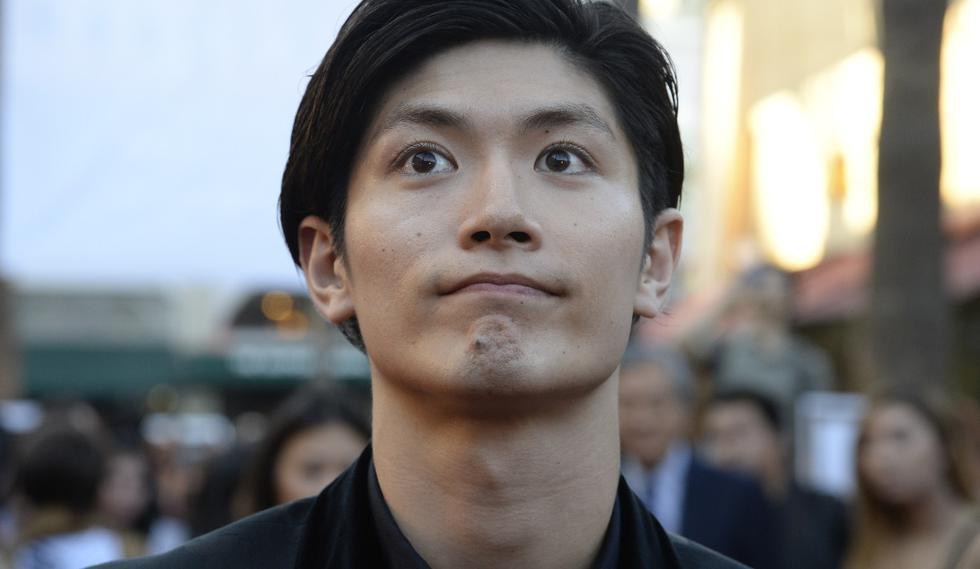 El actor japonés Haruma Miura ha sido hallado muerto en su domicilio de Tokio. (Foto: AFP)