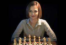 Facebook: El post de ajedrecista que renunció a títulos, el más visto en Ucrania