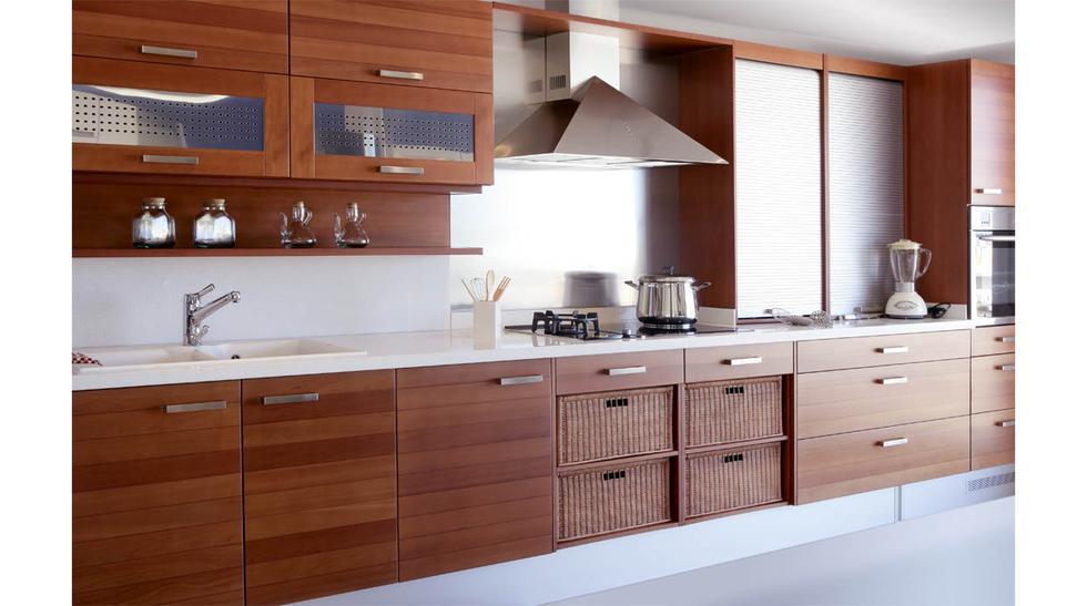 Maten el brillo de tus muebles de madera con estos consejos - 3