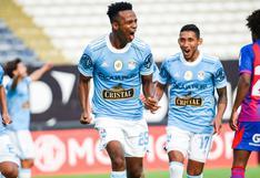 GOLPERU EN VIVO, ver Sporting Cristal - Municipal en directo por Liga 1 2021