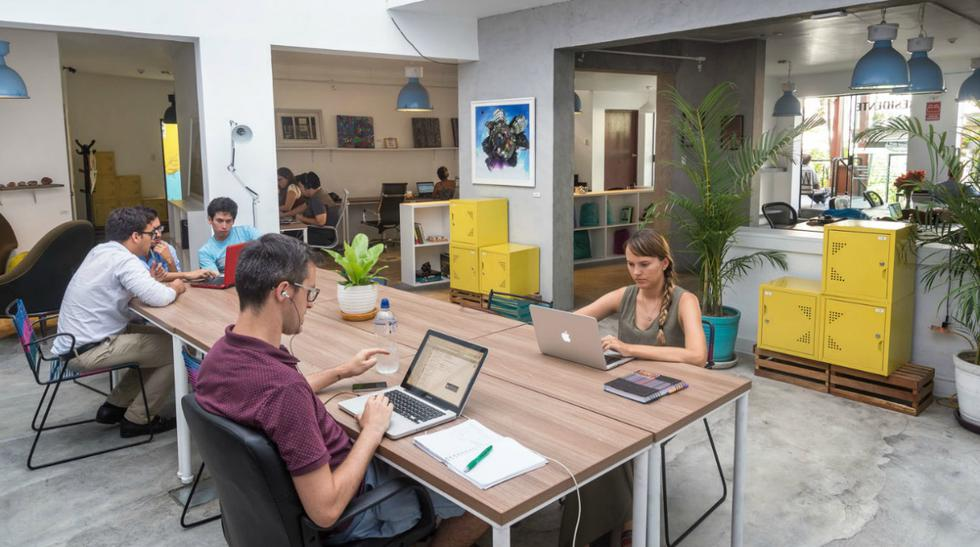 ¿Qué es el Coworking y por qué es clave para los emprendedores? - 1
