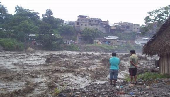 Fenómeno de El Niño: 11 millones de niños se verían afectados