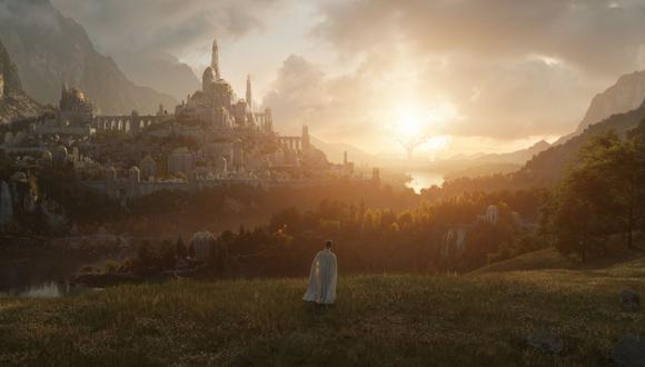 """La serie de Amazon sobre """"The Lord of the Rings"""" ya tiene fecha de estreno. (Foto: Difusión)"""