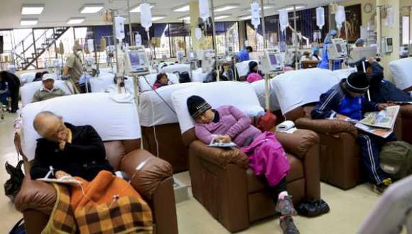 Denuncian a organizaciones por estafar a enfermos de cáncer