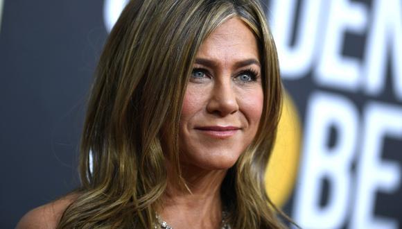 Jennifer Aniston se pronunció en redes sociales sobre el repunte de contagios en Estados Unidos. (Foto: AFP)