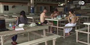 Coronavirus: Tailandia acusa carencia de turistas