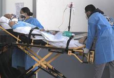 México registra 460 decesos y 3.821 contagios de coronavirus en un día