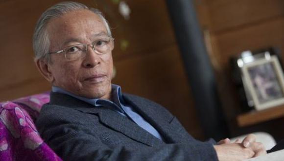 Comisión de Ética: Humberto Lay renunció a la presidencia