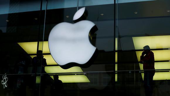 Apple superó las expectativas. (Foto: Reuters)