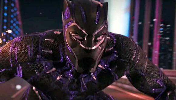 """""""Black Panther 2"""": todo lo que se sabe de la película luego de la muerte de Chadwick Boseman (Foto: Marvel Studios)"""